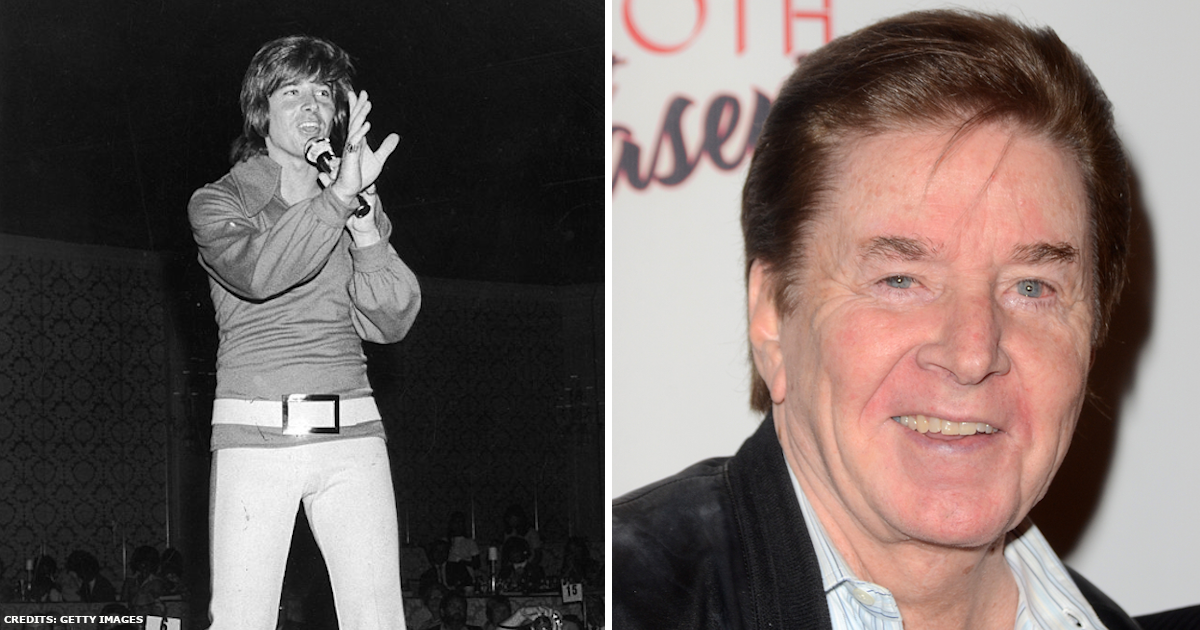 The Destiny of Bobby Sherman After His Early Retirement From the Entertainment Industry