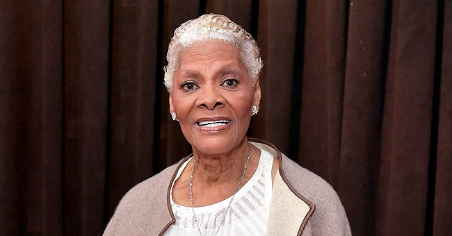 Dionne Warwick Reportedly Says What She Wants for Christmas This Year Is Her Country Back