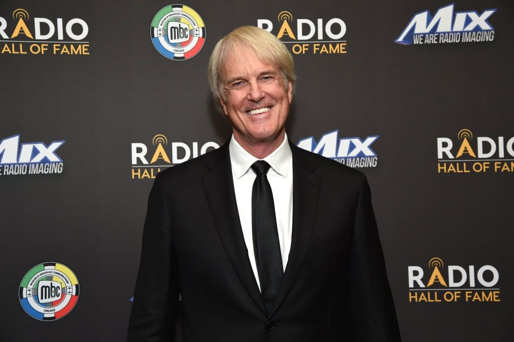 John Tesh during the Radio Hall of Fame Class of 2019 Induction Ceremony at Gotham Hall on November 08, 2019 in New York City. | Source: Getty Images