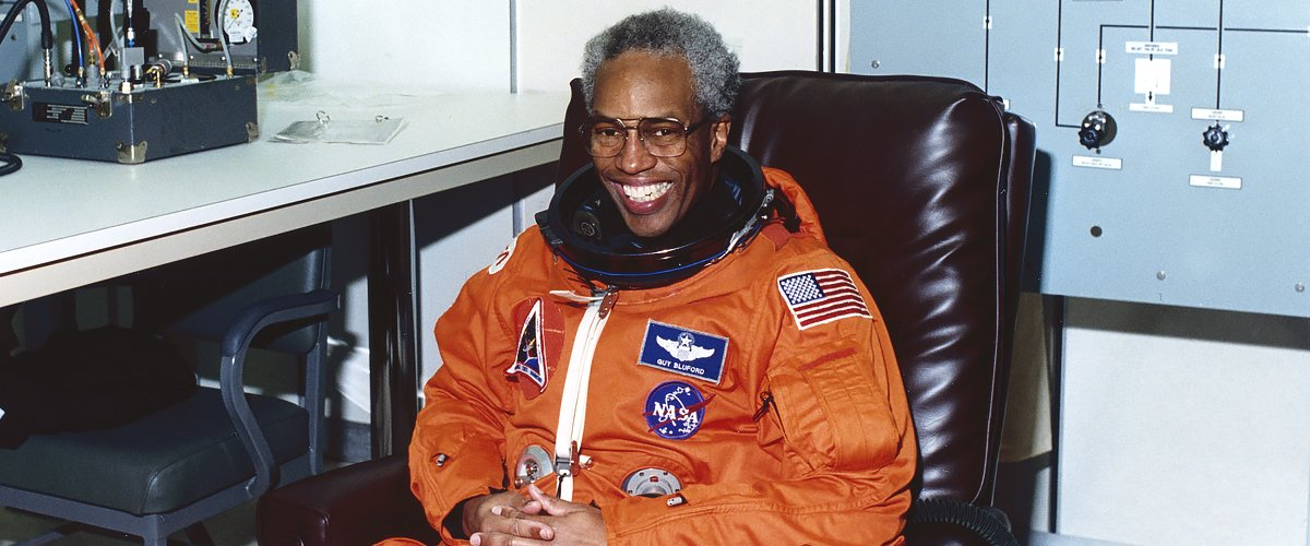 Guion Bluford Became First African American Astronaut More Than 30 Years Ago — Meet the Icon