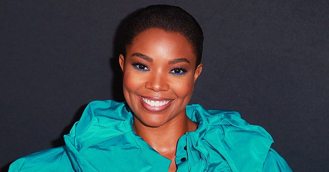 Gabrielle Union's Sassy Daughter Kaavia Is a Whole Mood – Watch Her Cute New Video