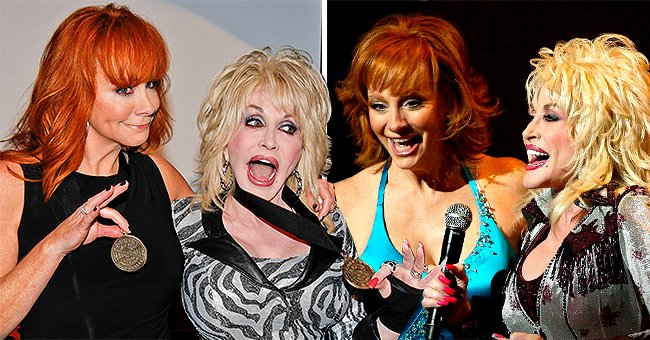 See Reba McEntire's Sweet Message as She Celebrates Dolly Parton's 75th Birthday