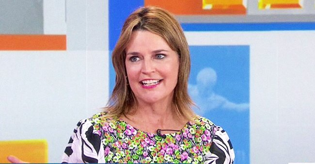 Savannah Guthrie Undergoes Cataract-Removing Surgery after 3-Year-Old Son Threw a Toy at Her Eye