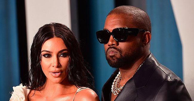 People: Here's the Scoop on Kim Kardashian and Kanye West's Marriage Amid Recent Drama