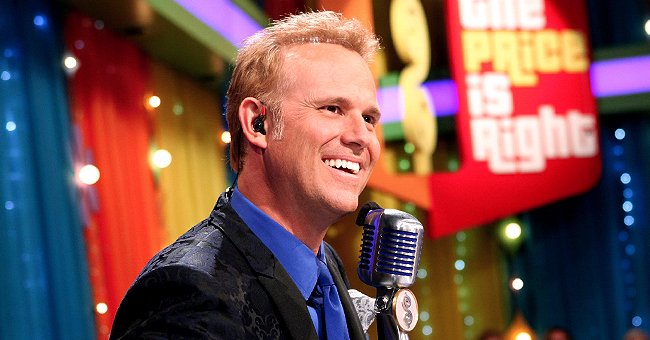 George Gray of 'Price Is Right' Suffered Multiple Heart Attacks & Fans Are Concerned