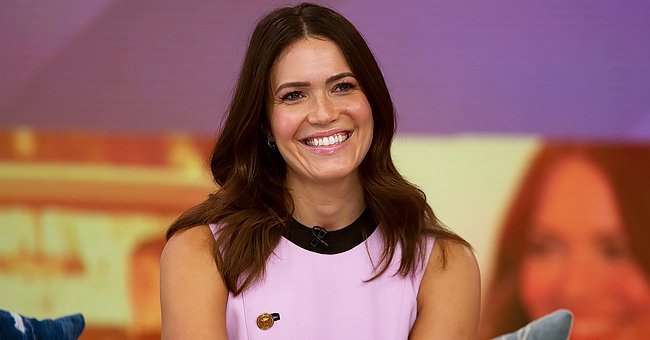 New Mom Mandy Moore Breaks down the Sweet Meaning behind Her Newborn Son August's Name