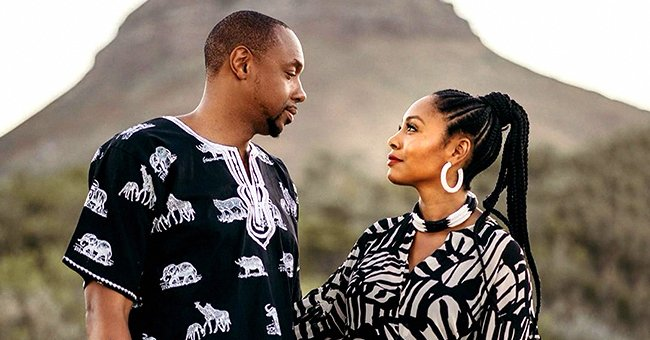 Dorian Missick of 'For Life' Says Says Wife Simone Is His Prayer Partner