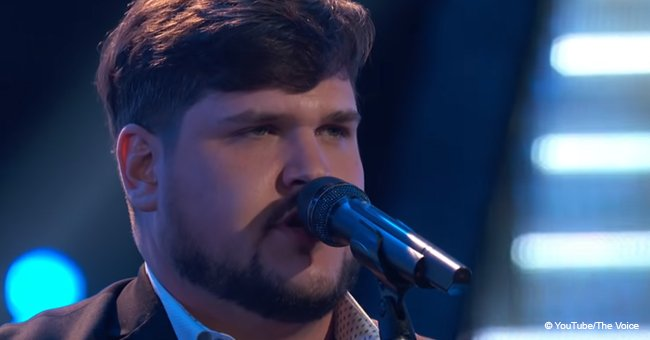 Former 'Idol' Finalist Gets Standing Ovation on 'The Voice' after Astounding Performance