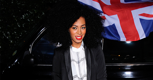 Solange Knowles Reacts to 'Jeopardy' Contestants Who Can't Answer Question about Her