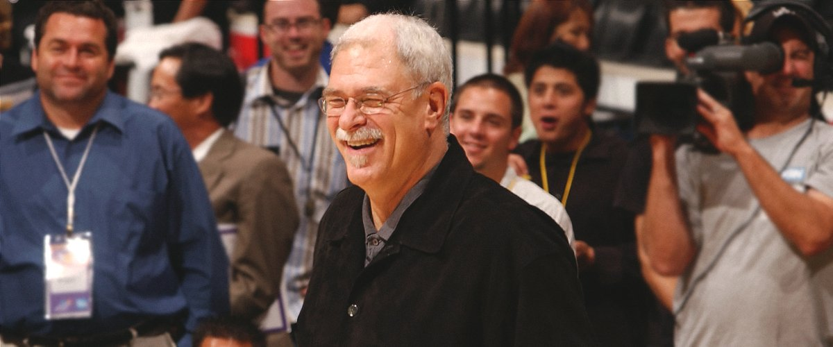 NBA Coach Phil Jackson's Personal Life — What We Know about It
