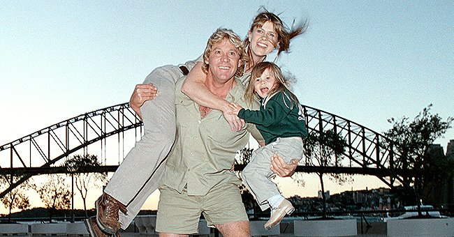 Bindi Irwin Always Keeps Her Dad Steve in Mind — from DWTS Performance to Pregnancy