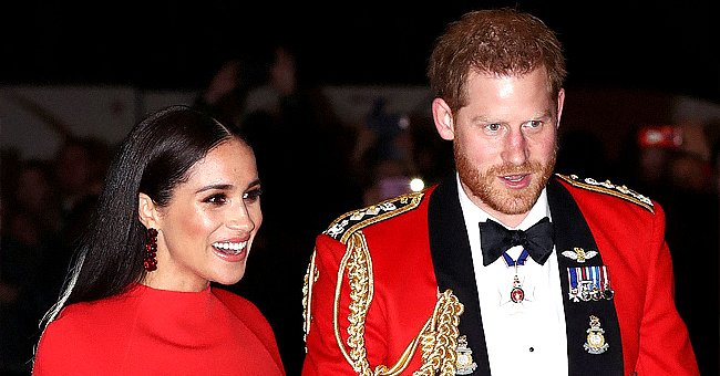 ET Online: Prince Harry & Meghan's Upcoming Interview Comes at a Terrible Time for Royal Family