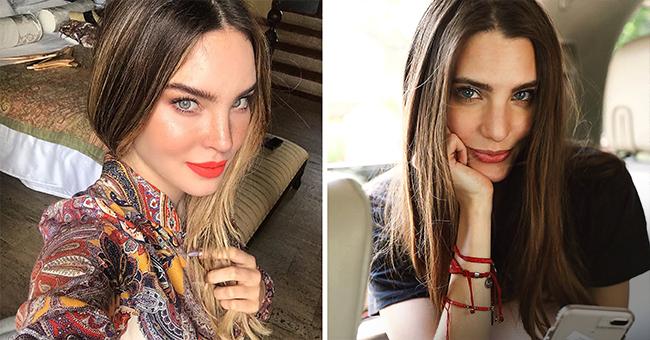 Actores y actrices de telenovelas que se parecen mucho entre ellos