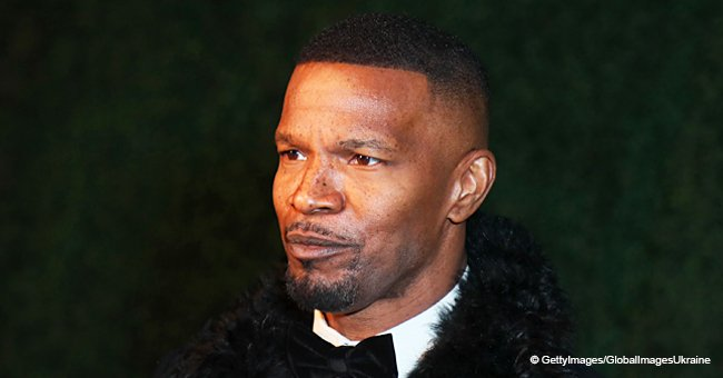 Jamie Foxx Reportedly Says He's 'Single' after a 6-Year Hidden Relationship with Katie Holmes