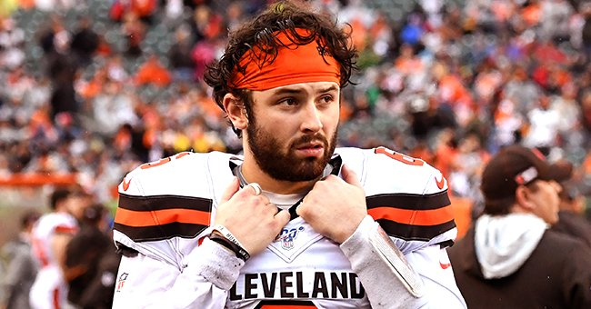 Baker Mayfield of Cleveland Browns and His Wife Donate $50K to Local Food Bank Amid Coronavirus Pandemic