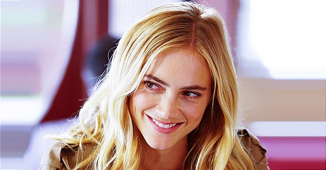 15 Facts about Emily Wickersham Who Plays Agent Ellie Bishop on NCIS