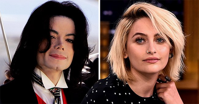 Michael Jackson's Daughter Paris Says She Appreciates Him Making Her Wear Masks as a Child