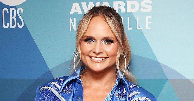 Check Out Behind-The-Scenes Pics of Miranda Lambert with Her Husband, Brendan at the ACM Awards