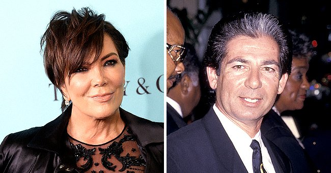 WSJ: Kris Jenner Still Misses the House She Shared with Her Late Husband Robert Kardashian