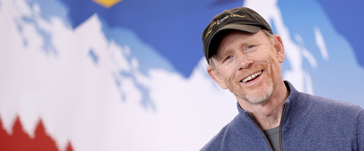 Ron Howard's Look-Alike Grandson Takes a Lot after His Grandad But His Mom Bryce Dallas Howard Keeps Him away from the Spotlight