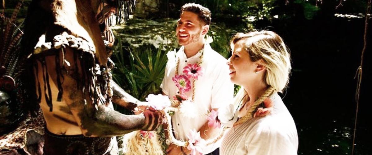 El Chef James de 'Un nuevo día' reveló que se casó en secreto