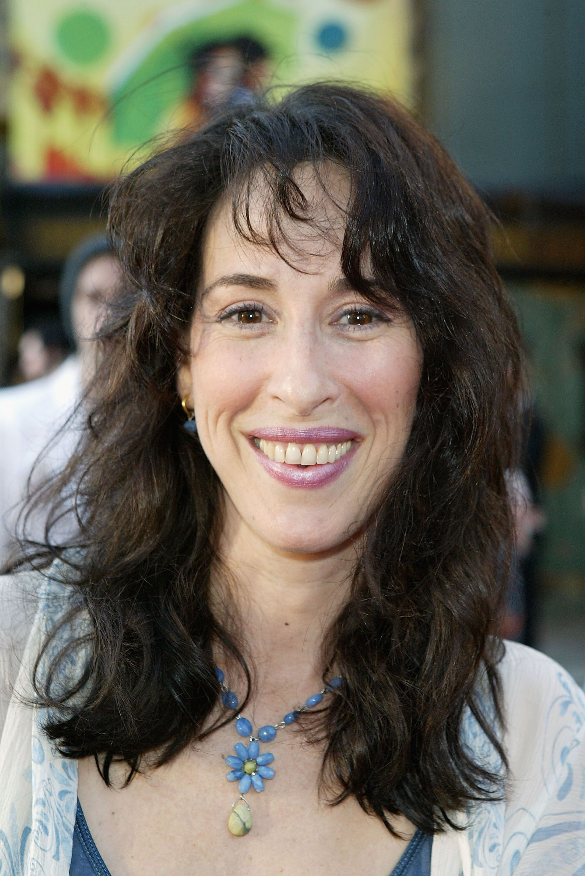 L'actrice Maggie Wheeler au Grauman's Chinese Theatre, à Hollywood, en Californie. | Photo : Getty Images