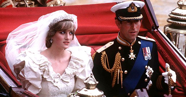 Remembering Princess Diana & Prince Charles' Royal Wedding from 39 Years Ago — 7 Interesting Facts