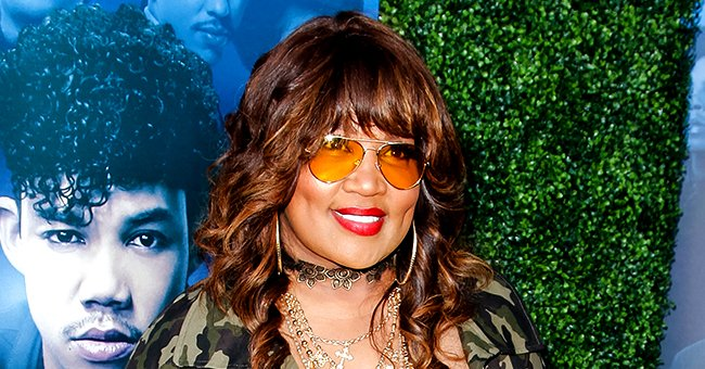 See How Comedian Kym Whitley Celebrated Her 59th Birthday