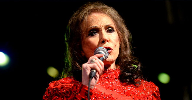 Loretta Lynn's Stories of Loss