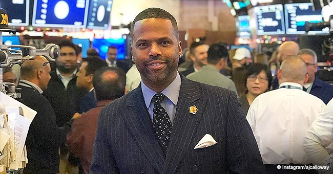 'Extra' host A.J. Calloway suspended following growing number of sexual misconduct allegations