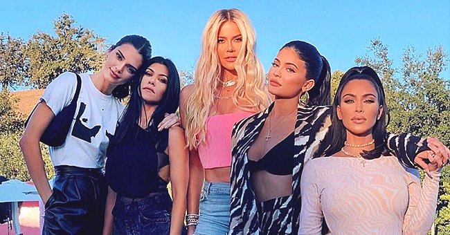 Khloé Kardashian Calls out Her Family for Having Food Fight on KUWTK but Also Takes Part in It