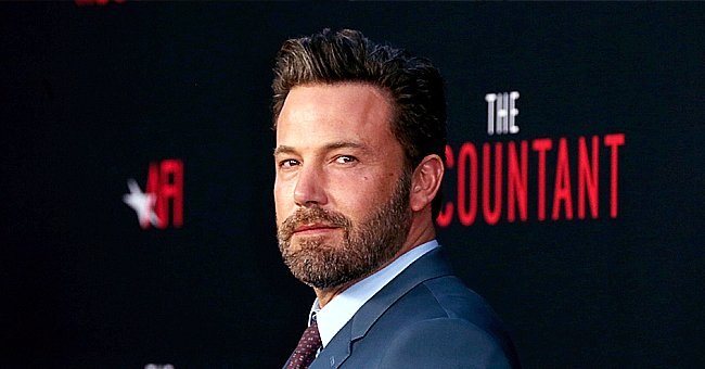 Ben Affleck Implies He and His Ex-Wife Jennifer Garner Are Connected Forever