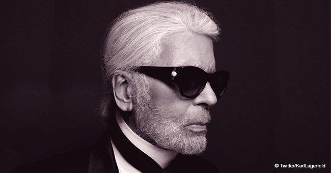 Karl Lagerfeld était prêt à affronter la mort et avait laissé des indications sur la façon de préparer ses funérailles