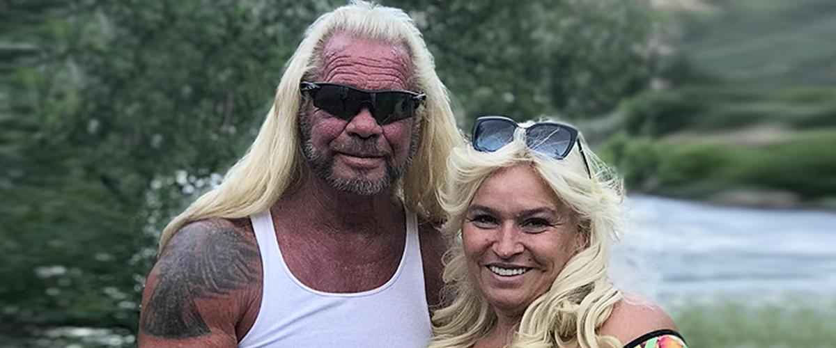 Beth y Duane 'Dog' Chapman: su historia de amor de 31 años