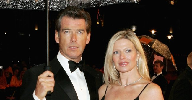 Pierce Brosnan Pays Touching Tribute to His Daughter Charlotte on Her Death Anniversary