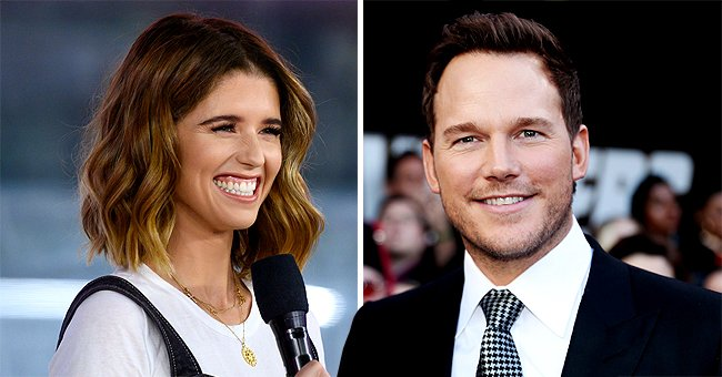 People: Katherine Schwarzenegger Loves Seeing Chris Pratt with Their Daughter