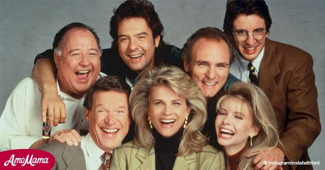 """Murphy Brown"" to be back on CBS with several original cast members"