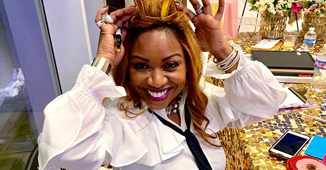 Gina Neely of 'Down Home With the Neelys' Fame Hosts Live Cooking Show for Fans Amid Quarantine