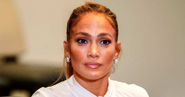 See What Fans Had to Say to Jennifer Lopez after She Showed off Her Baby Hair in a Picture