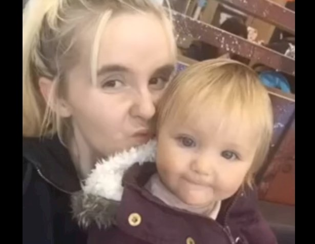 Source: YouTube/ Rest in peace Ellie May Minshull Coyle