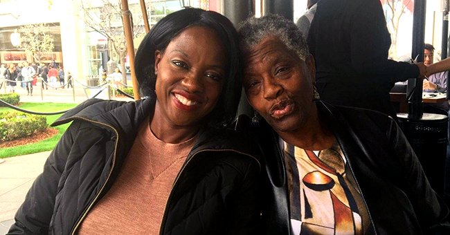 Viola Davis of 'How to Get Away with Murder' Celebrates Mom Mary's Birthday in a Sweet Post