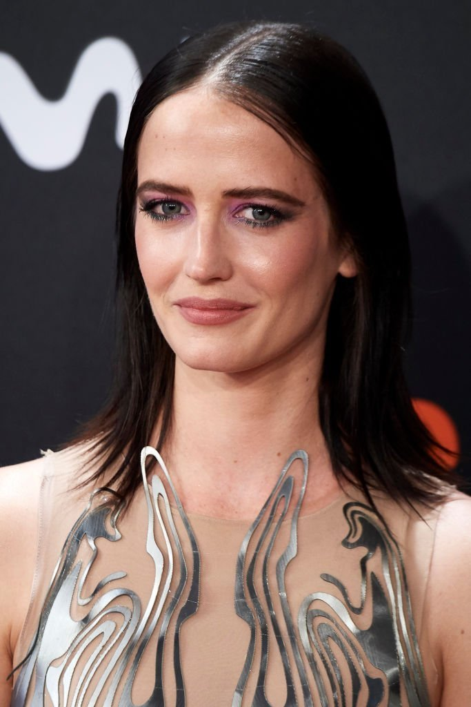Actress Eva Green attends 'Proxima' premiere during 67th San Sebastian Film Festival | Getty Images