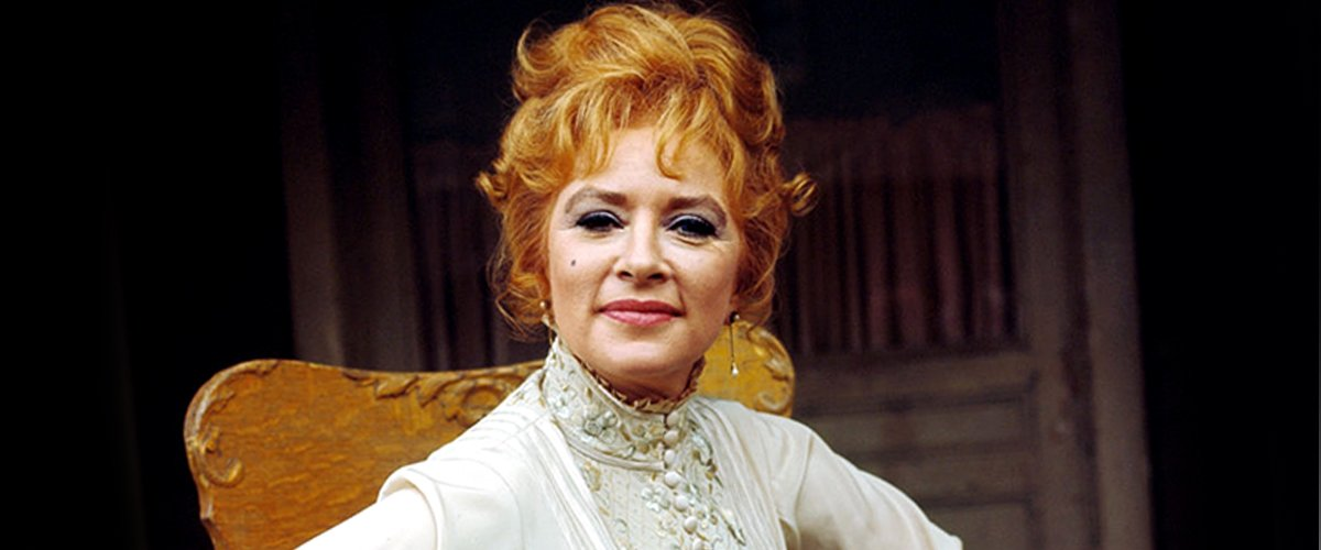 Gunsmoke Amanda Blake's Passing Was Originally Related to Cancer, the Real Cause Surfaced Just 3 Months After
