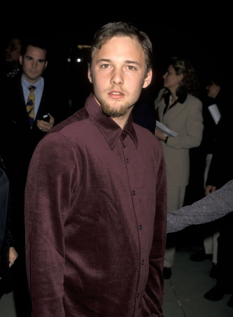 """Brad Renfro during """"Apt Pupil"""" Los Angeles Premiere at Academy Theater in Beverly Hills, California, United States on October 06, 1998 