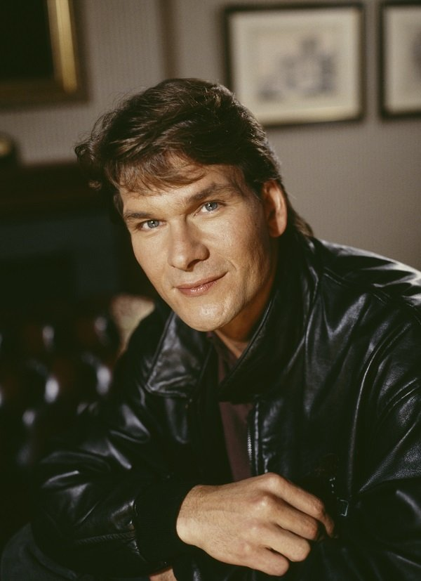 Patrick Swayze circa 1990 | Source: Getty Images/Global Images Ukraine