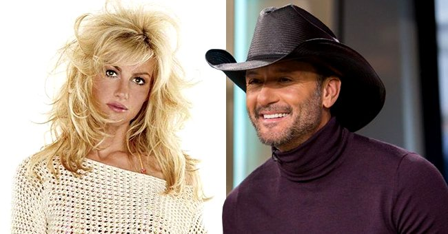 Tim McGraw Shares a Poetic Tribute to His Wife Faith Hill on Her 53rd Birthday