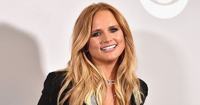 Fans Gush over Miranda Lambert's Cute Pic with a Dog as She Launches 'MuttNation Fund'