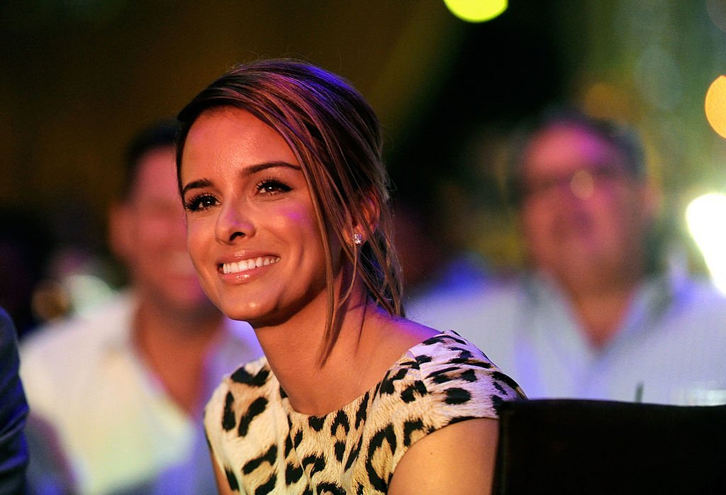 Yvette Prieto attends the 11th annual Michael Jordan Celebrity Invitational gala on March 30, 2011. | Photo: GettyImages