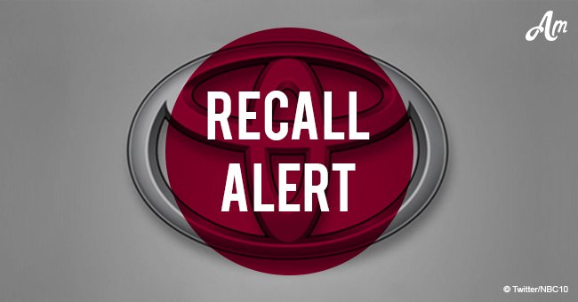 Toyota recalls 1.7 million North American vehicles over potentially deadly airbag inflators