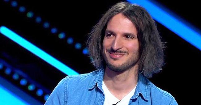 Jean-Luc Reichmann présente une nouvelle photo de Xavier sans ses cheveux longs